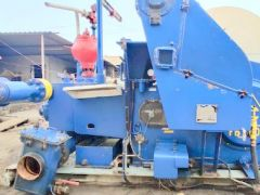 Mud Pump FB-1600